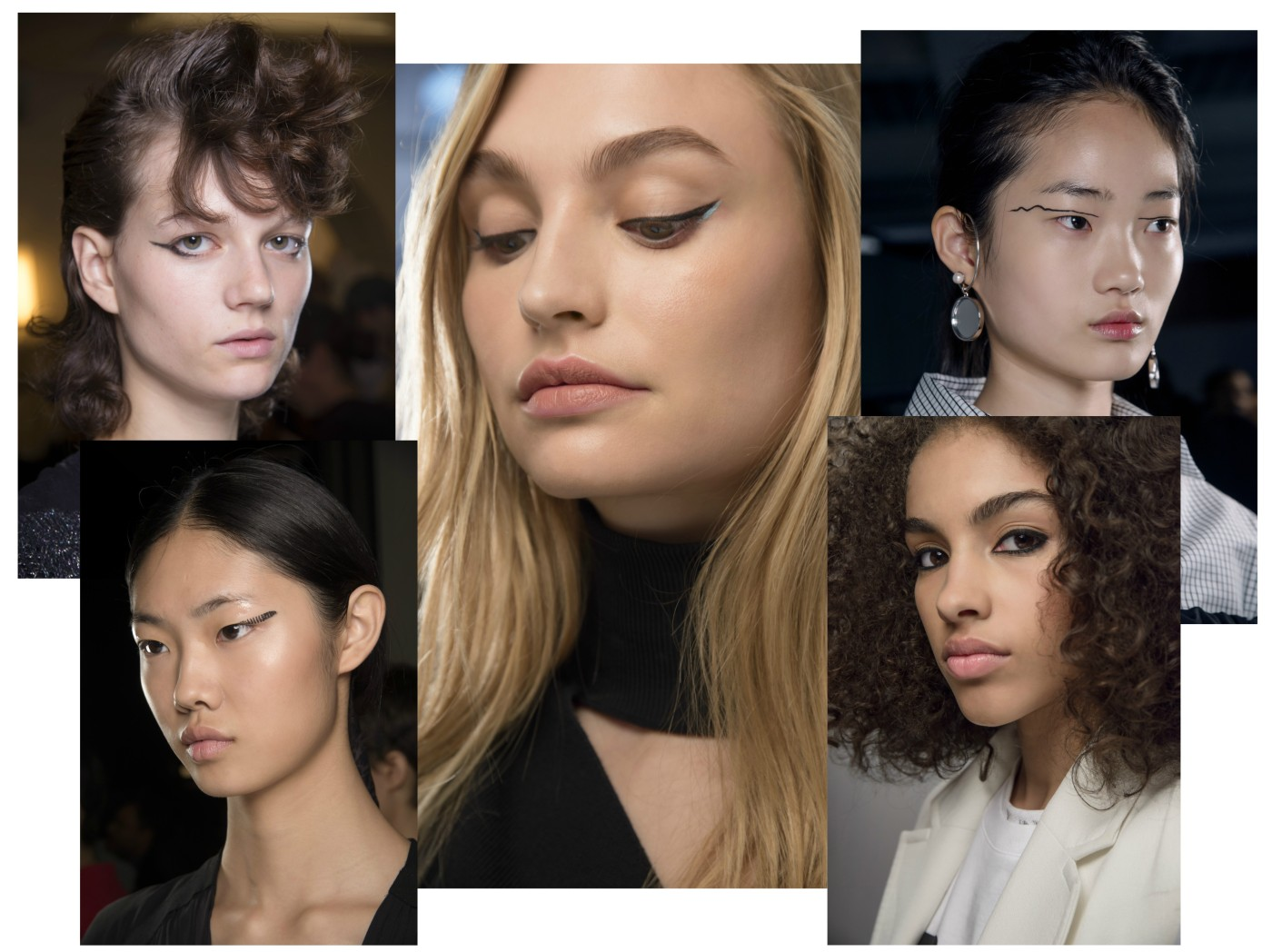 eyeliner ss18 backstage beauty mac cosmetics