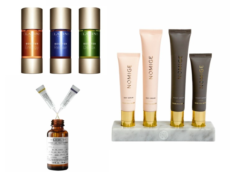 personalised skincare
