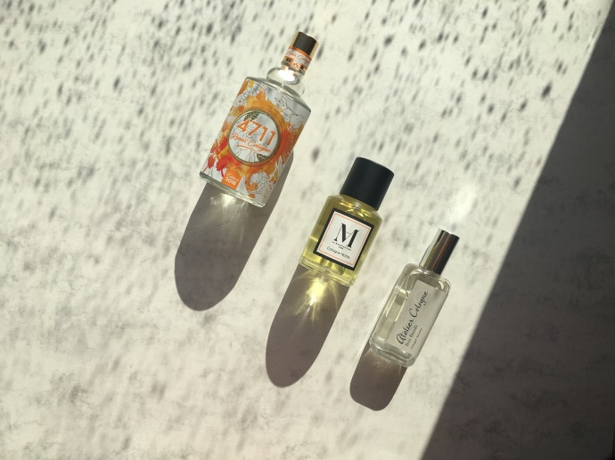 4711 eau de cologne Cologne Noble Atelier Cologne Bois Blonds