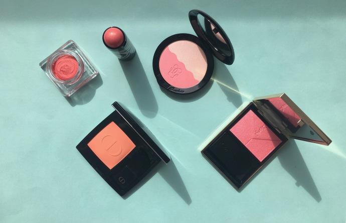 blush aw2018 phyto blush twist sisley christian dior rouge blush shiseido yves saint laurent beauté couture blush two tone blush guerlain