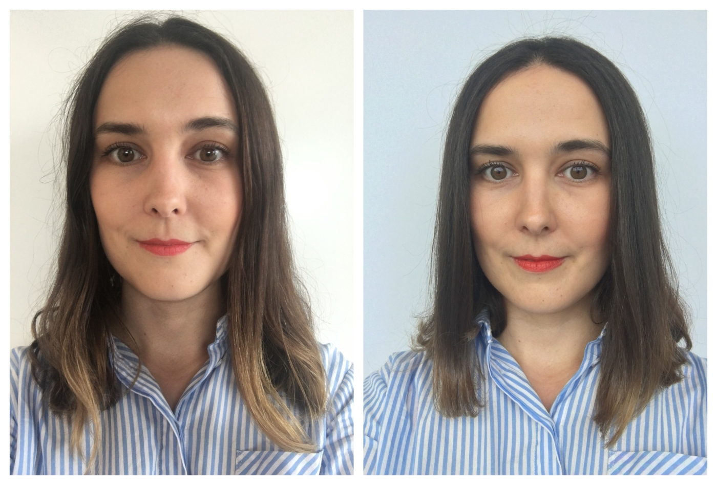 botanéa before after review
