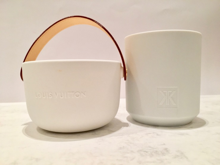 louis vuitton scented candle maison kurkdjian