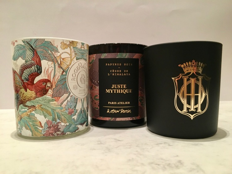 roger & gallet sisley other stories scented candle
