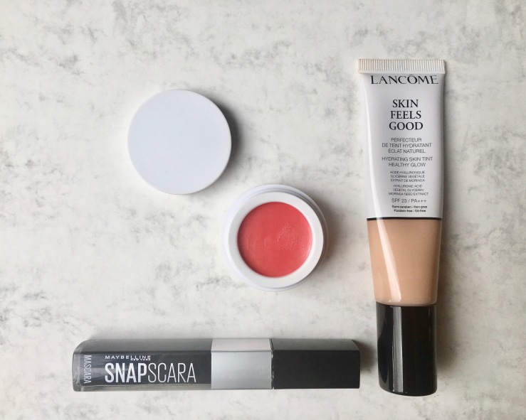 snapscara maybelline skin feels good lancôme manasi7