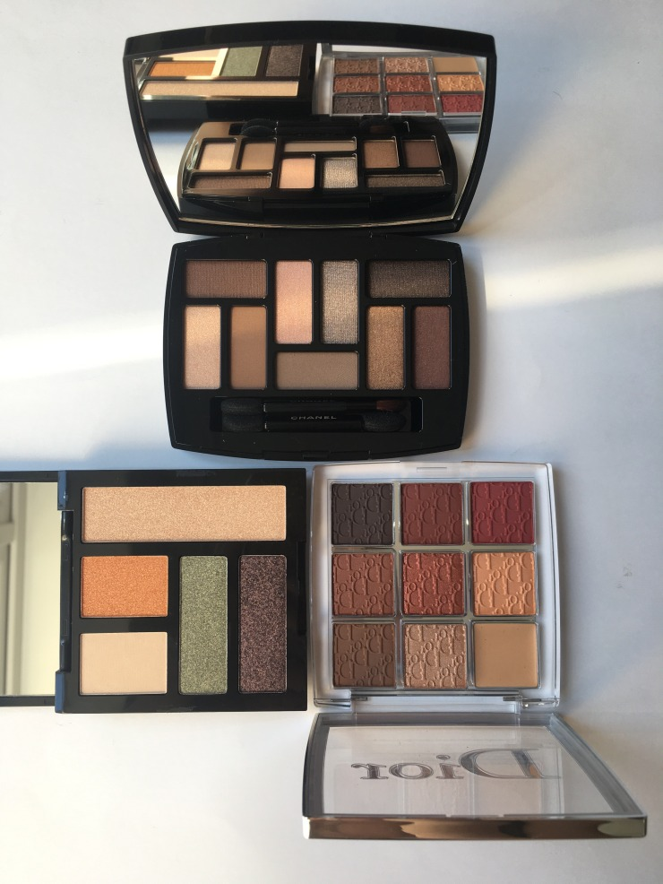les beiges de chanel eyeshadow palette dior backstage eyeshadow palette only you sunflower edition