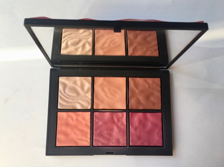 exposed cheek palette nars blush
