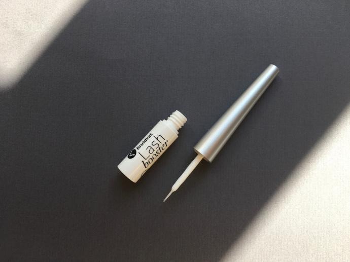 kruidvat lash booster serum