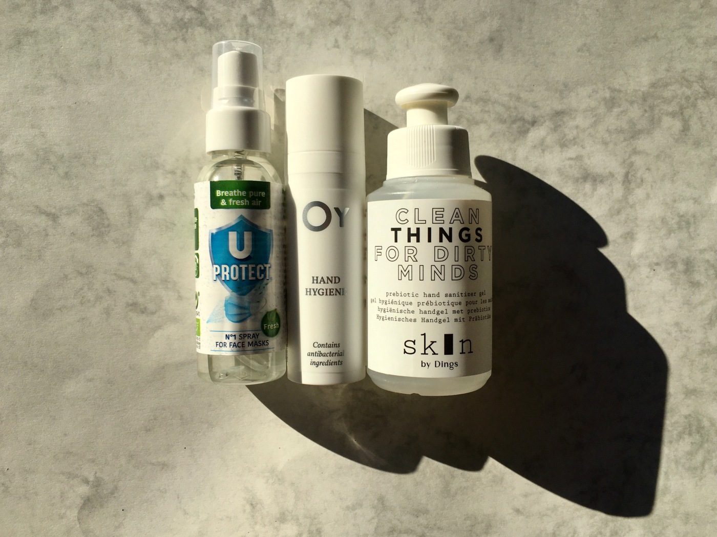 u protect oy hand hygiene clean things for dirty minds skin by dings