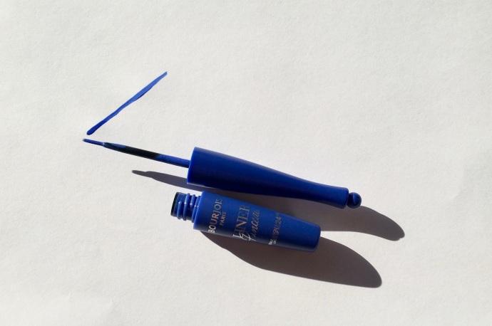 liner pinceau bourjois eye liner